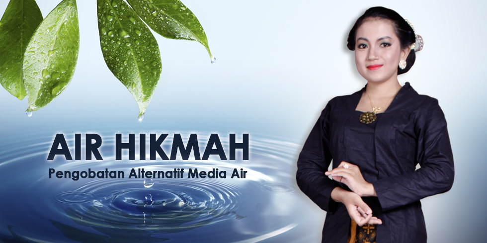 Pengobatan Alternatif Media Air